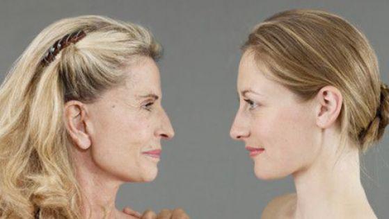 Учёные в очередной раз доказали непреложный факт: основные черты лица мы наследуем от родителей