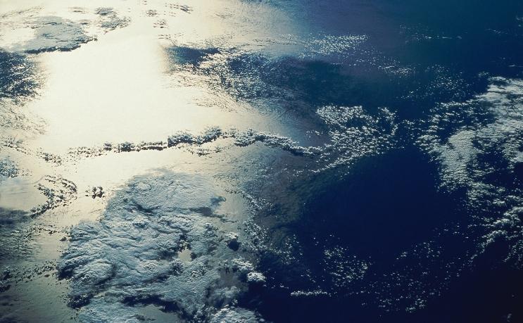 Как графен способен решить задачу снабжения человечества пресной водой