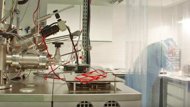 Готовьтесь к первой в мире гонке нанороботов