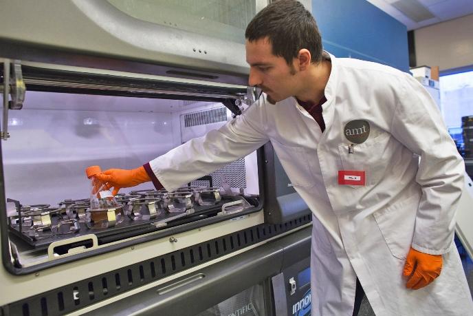 Первый препарат генной терапии так и не появится на рынке