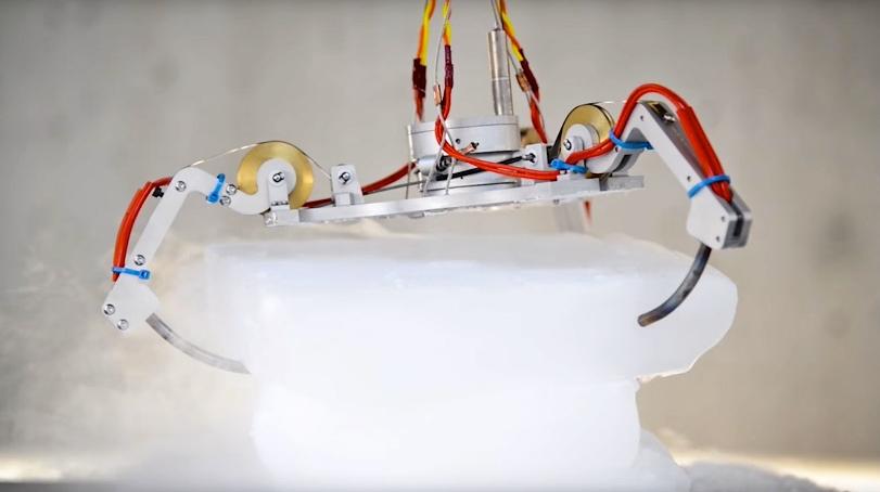 Как будущие роботы НАСА будут исследовать далекие ледяные миры