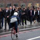 Исследование показывает: езда на работу на велосипеде значительно уменьшает вероятность развития рака и продлевает жизнь