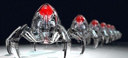 Как с помощью магнитных полей укротить нанороботов