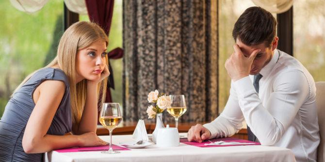 Онлайн знакомства: шесть аксиом удачного поиска