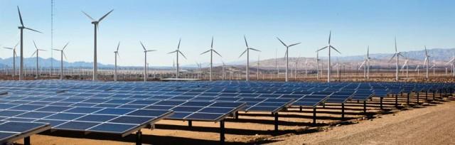 Инвестиции в развитие «зелёных» источников энергии в 2016 оказались низкими как никогда