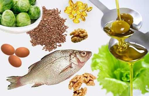 Классификация основных видов жиров