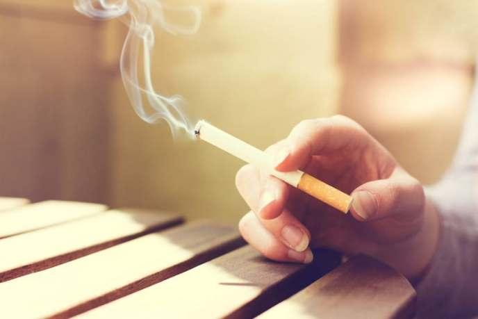 Нерегулярное курение от случая к случаю столь же опасно для здоровья, как и постоянное курение