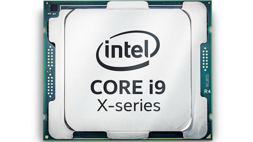 Процессор Intel Core i9 Extreme Edition: 18-ядерный зверь
