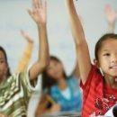 Во время увлекательных уроков импульсы мозга учеников синхронизируются