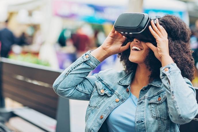 Компания Valve переносит 360-градусное видео на Steam VR