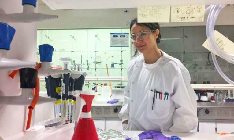 Мягкая синтетическая сетчатка может стать лучшим решением для имплантации