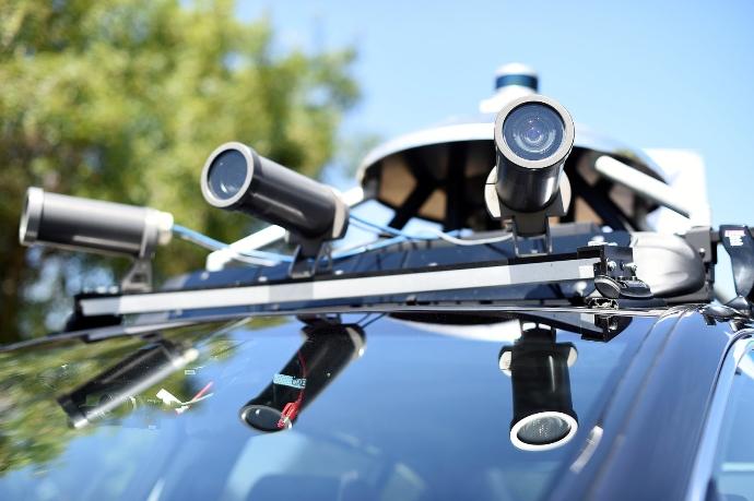 Нью-Йорк присоединяется к растущему списку городов для испытаний автопилотов автомобилей