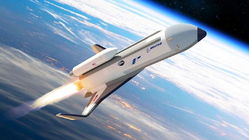 Boeing строит новый гиперзвуковой космический аппарат для Минобороны США