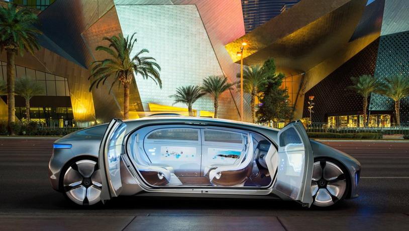 Учёные нашли более эффективный способ тестирования беспилотных автомобилей