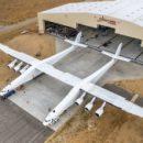 Самый большой в мире самолёт готовят к испытаниям