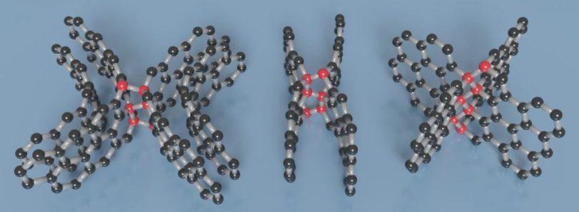 Ученые разработали новый сверхпрочный углеродный материал