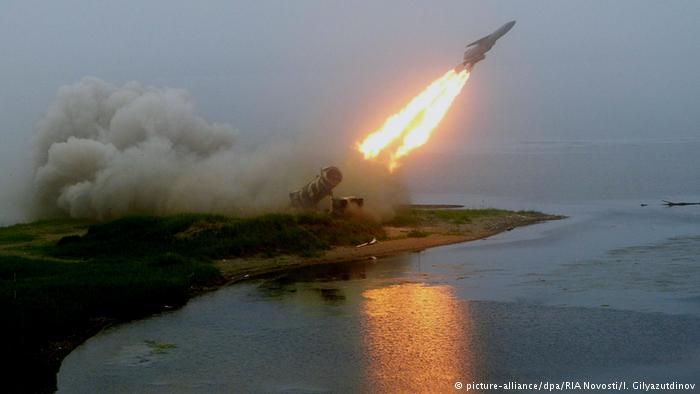 Российская гиперзвуковая ракета – это «квантовый скачок в технологии»