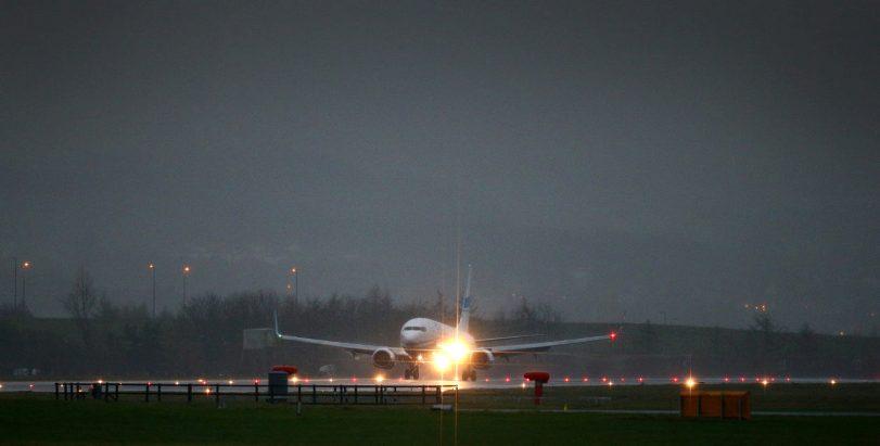 Долгосрочное воздействие авиационного шума связано с повышением артериального давления
