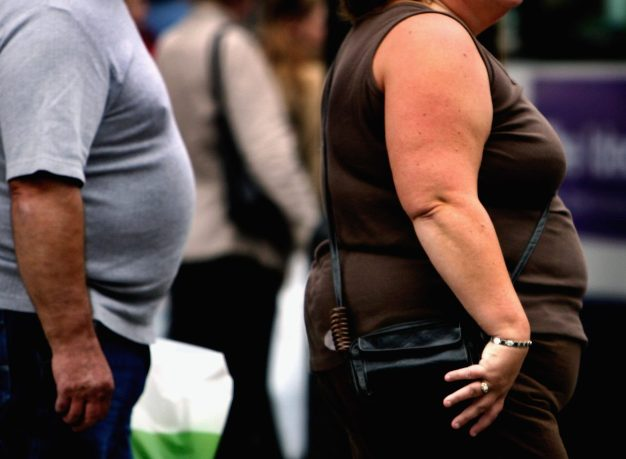Два миллиарда детей и взрослых имеют проблемы со здоровьем из-за ожирения