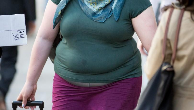 Женщинам с лишним весом нужно похудеть, прежде чем беременеть
