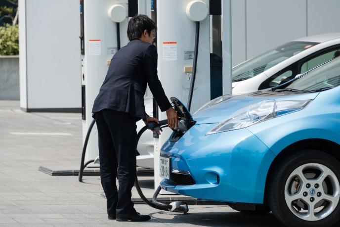 Благодаря возобновляемой энергии электромобили стали «зелёными» как никогда