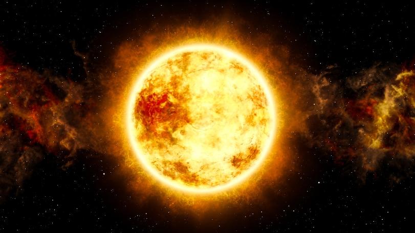 У нашего Солнца есть парная звезда Немезида