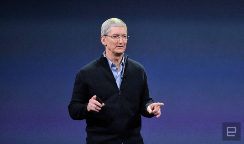 Apple занимается разработкой «автономных систем»