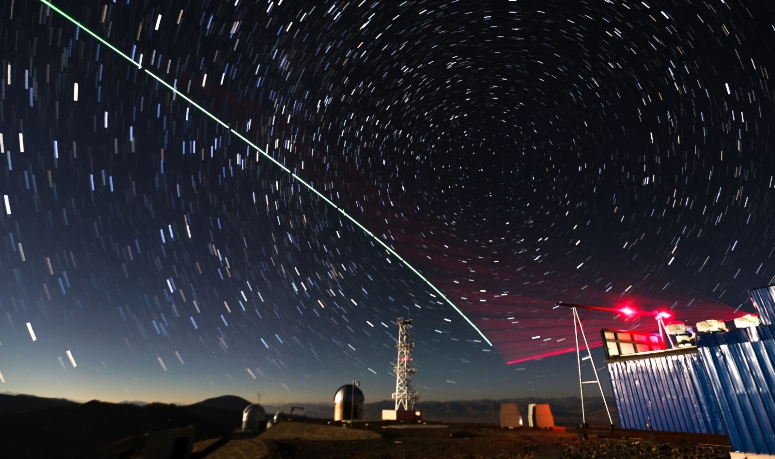 В Китае осуществлена передача «невзламываемого» квантового сигнала между городами