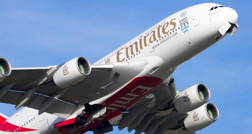 Для улучшения качества своих услуг авиакомпания Emirates собирается использовать … AR