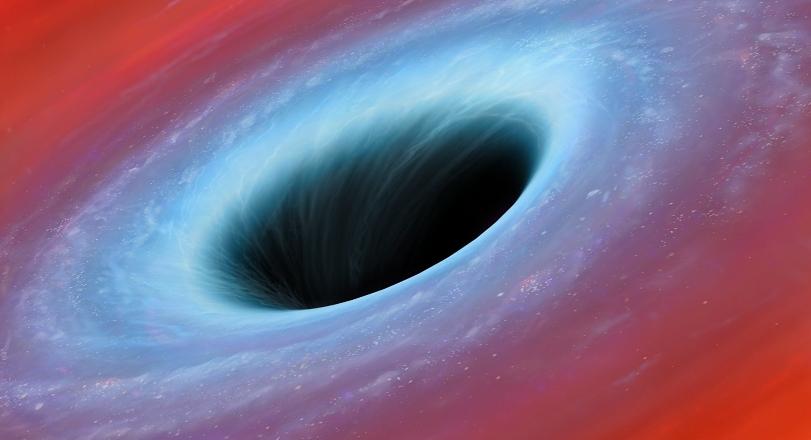 Пыль вокруг сверхмассивных черных дыр плотнее, чем думали учёные