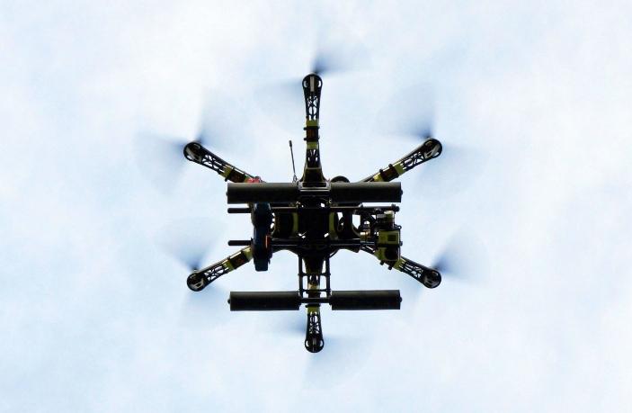 НАСА хочет сделать автономные самолеты реальностью