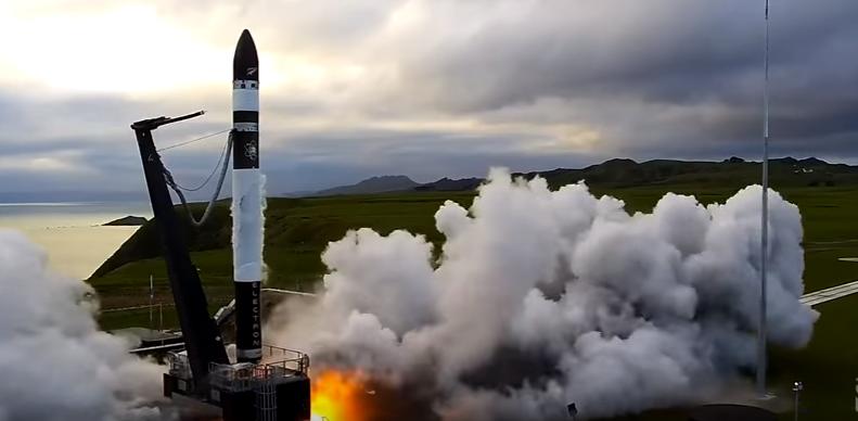 Новая Зеландия запускает на орбиту ракету, компоненты которой напечатаны на 3D-принтере