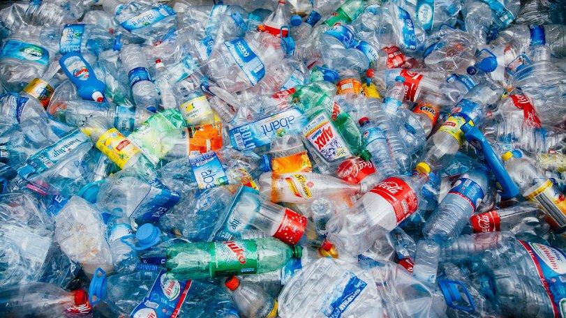Роботы-сборщики пластика  — это будущее утилизации