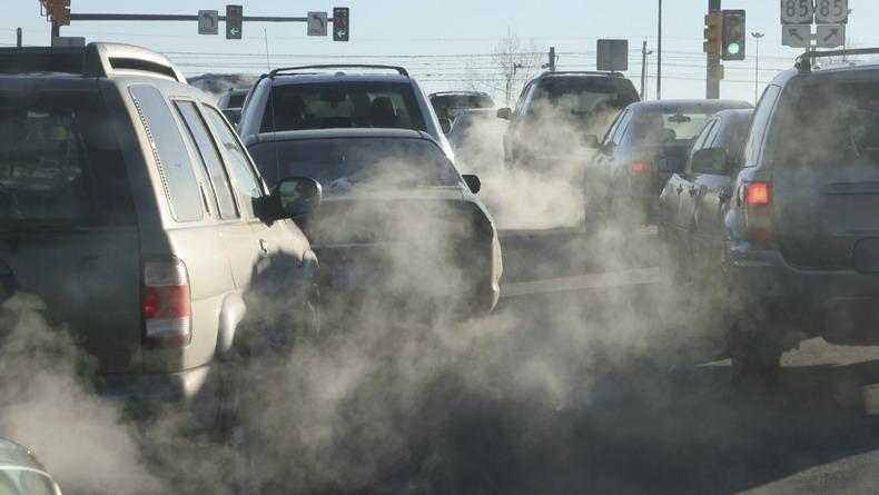 Исследование показало, что повышение уровня загрязнения воздуха сокращает продолжительность жизни на 9-11 лет