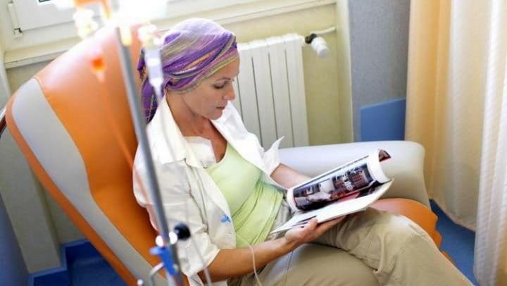 Учёные: из-за химиотерапии рак может распространиться по организму и стать агрессивнее