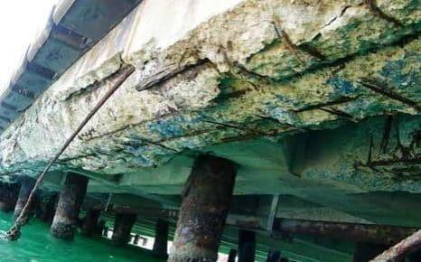 Раскрыт секрет древнеримского бетона, который 2 тысячи лет выдерживает натиск приливов и отливов