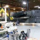 Армия США собирается заправлять вертолёты роботизированными насосами