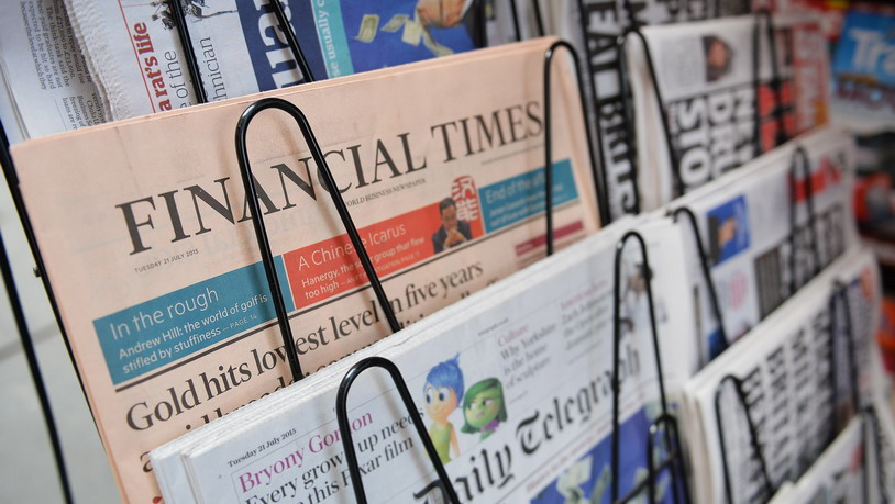Google инвестирует в алгоритмы, которые будут писать новости за журналистов