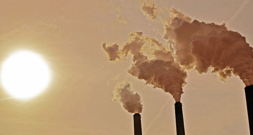 Учёные:  пора удалять CO2 из атмосферы — иначе столкнёмся с губительными последствиями