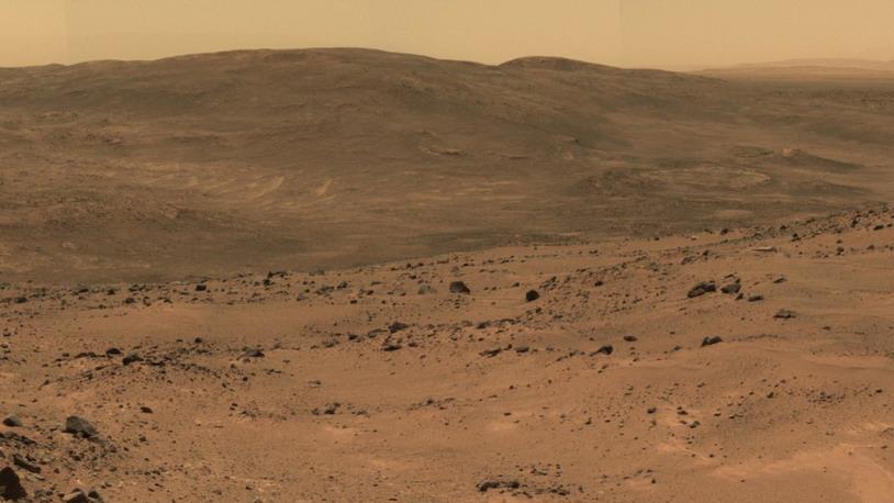 Поверхность Марса оказалась даже более губительна для жизни, чем предполагалось ранее