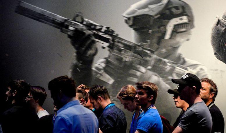 У заядлых любителей жестоких видеоигр нет эмоциональной притупленности ума