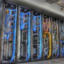Монтаж структурированных кабельных сетей