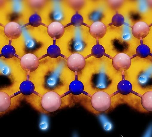 Графеновые мембраны помогут сделать ядерную энергетику более экологически чистой