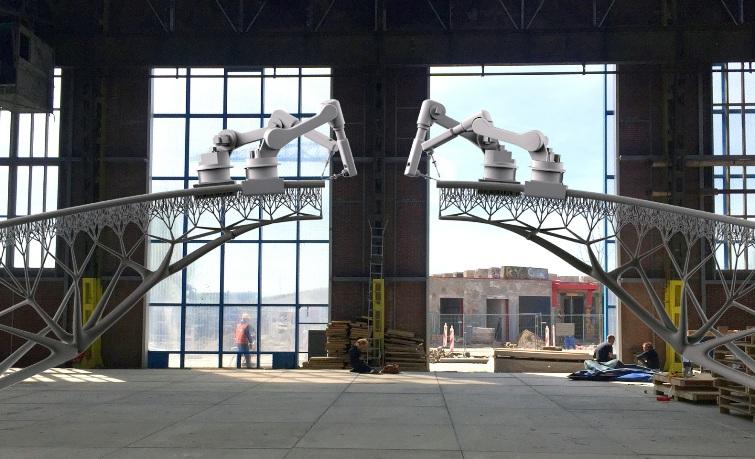 Четыре машины, которые могут создать лучший мир