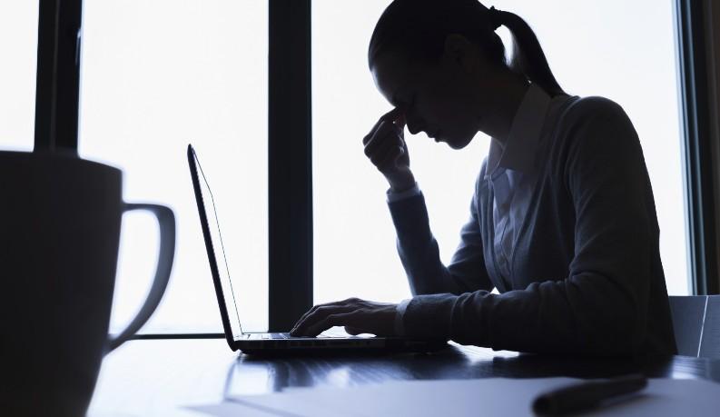 Плохая работа может влиять на здоровье хуже, чем её отсутствие
