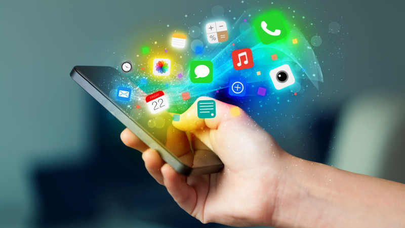 Следующей точкой взрывного роста рынка мобильных приложений может оказаться Россия