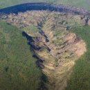 Загадочные кратеры в России указывают на то, что нашу планету, возможно, ожидают серьезные неприятности