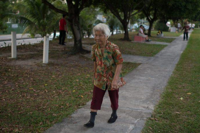 Ежедневная быстрая ходьба снижает риск развития рака, слабоумия и сердечных заболеваний