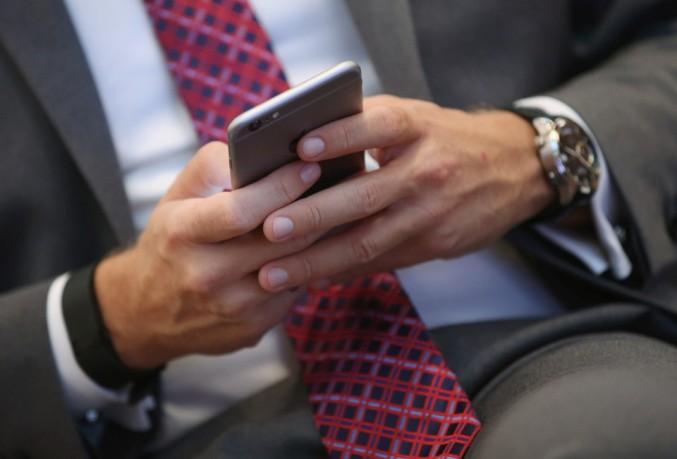 Социальные сети могут довести до паранойи