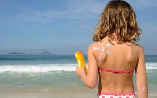 Солнцезащитные кремы из ДНК защищают от солнца подобно «второй коже»